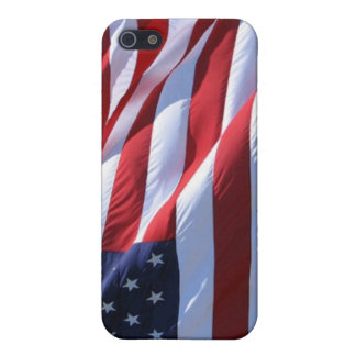OLD GLORY iPhone 5/5S COVERS