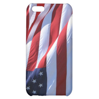 OLD GLORY iPhone 5C CASES