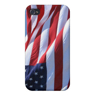 OLD GLORY CASE FOR iPhone 4