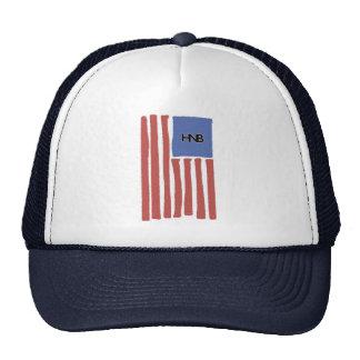 Old Glory New Hope Trucker Hat