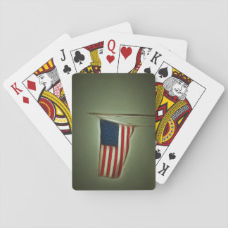 Old Glory Playing Cards