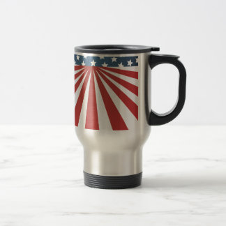 old glory travel mug