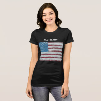 Old Glory Tshirt