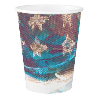 Old Glory Wash Paper Cup