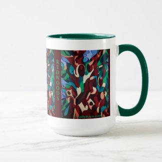 Old Growth: Sally Rayn mug