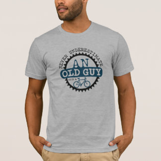 Old Guy T-Shirt