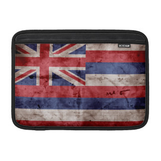 Old Hawaii Flag Sleeve For MacBook Air