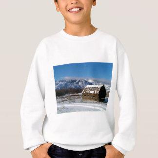 Old Homestead Barn Sweatshirt
