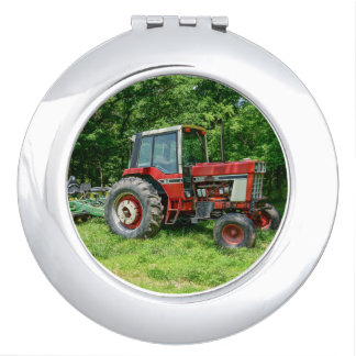 Old International Tractor Vanity Mirrors