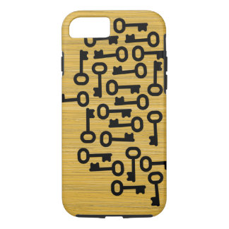 old key Case-Mate iPhone case