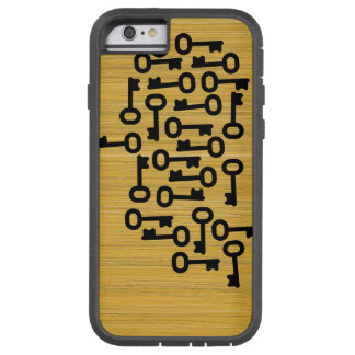 old key tough xtreme iPhone 6 case