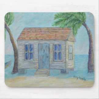 OLD KEY WEST CONCH HOUSE Mousepad
