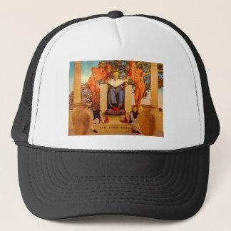 Old King Cole Trucker Hat