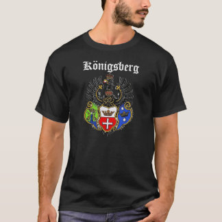 Old Königsberg T-Shirt
