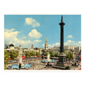 Old London Post Card