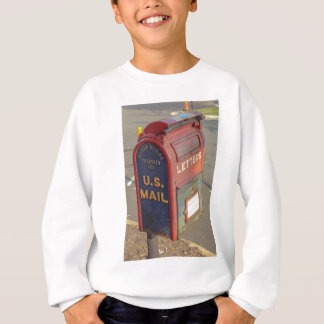Old Mailbox Sweatshirt