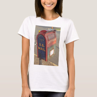 Old Mailbox T-Shirt