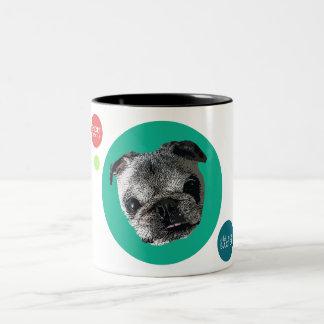 Old Man Baxter Mug