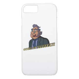 Old Man iPhone 7, Barely There iPhone 7 Case