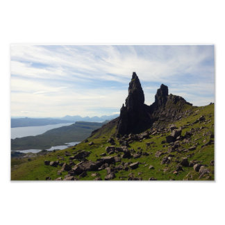 Old Man of Storr Photo