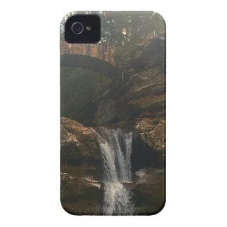 Old Mans Cave Upper Falls Ohio Case-Mate iPhone 4 Case