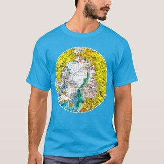 OLD MAP Basic Dark T-Shirt