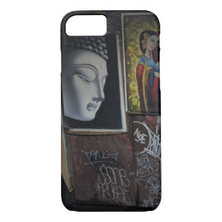 old meets neau iPhone 7 case
