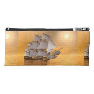 Old merchant ship - 3D Render Pencil Case