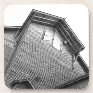 Old Mill Barn Photography Drink Coaster