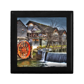 Old Mill Gift Box