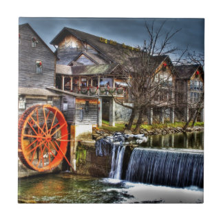 Old Mill Tiles