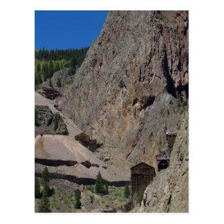 Old Mines Postcard