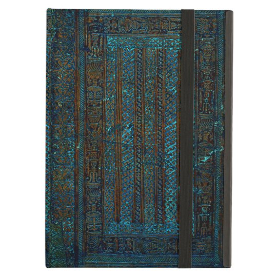 Old Moroccan Art iPad Air Cover