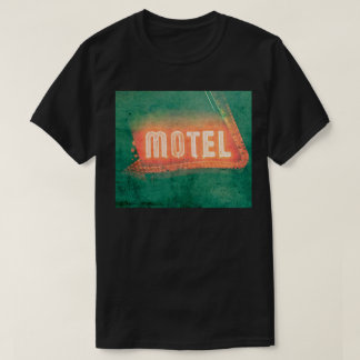 Old Motel T-Shirt