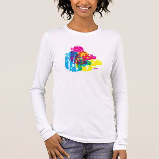 Old Movie Long Sleeve T-Shirt