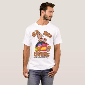 Old Nerd Reviews Men's Shirts