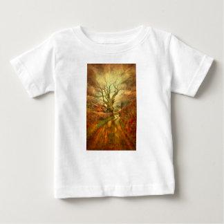 Old Oak Tree ....... Baby T-Shirt