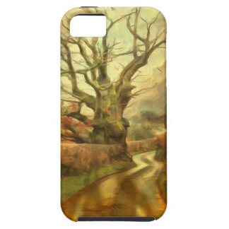 Old Oak Tree ....... Case For The iPhone 5