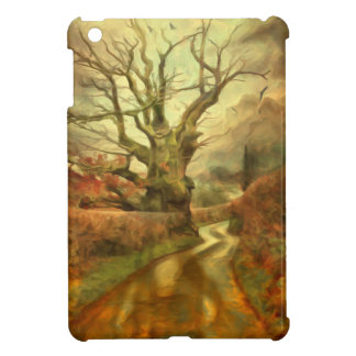 Old Oak Tree ....... iPad Mini Covers