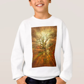 Old Oak Tree ....... Sweatshirt