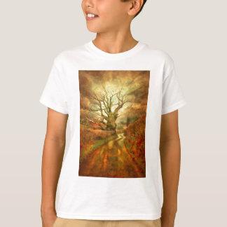Old Oak Tree ....... T-Shirt