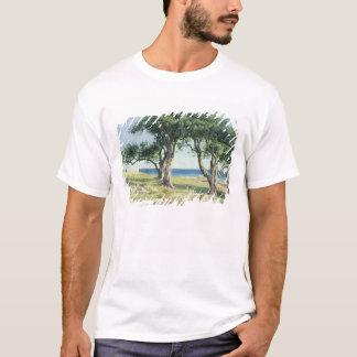 Old Olive Trees, Bordighera T-Shirt
