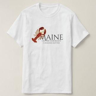 Old Orchard Beach Maine T-Shirt