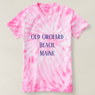Old Orchard Beach, Maine T-shirt