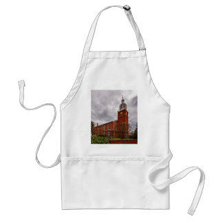Old Otterbein UMC in Baltimore Standard Apron