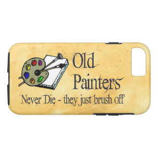 Old Painters iPhone 8/7 Case