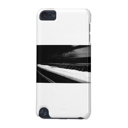 Old Piano iPod Touch (5th Generation) Covers