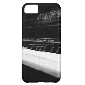 Old Piano iPhone 5C Cases