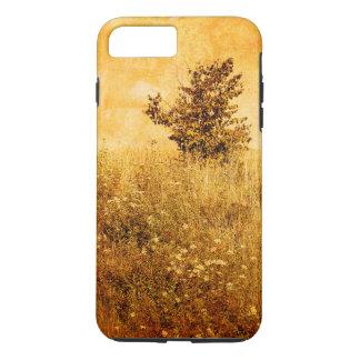 Old Picture of Landscape iPhone 8 Plus/7 Plus Case