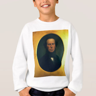 Old Portrait Sweatshirt